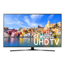 "Samsung 49"" Class Series 7 4K Ultra HD Smart LED TV - 120MR - UN49KU7000"