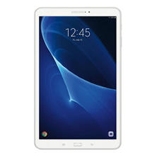 "Samsung 10.1"" Galaxy Tab A 16GB with Wi-Fi (White)"