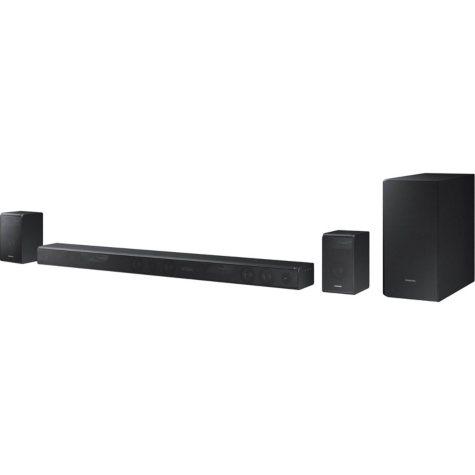 SAMSUNG 5.1.4 Channel Soundbar with Dolby Atmos Technology - HW-K950/ZA