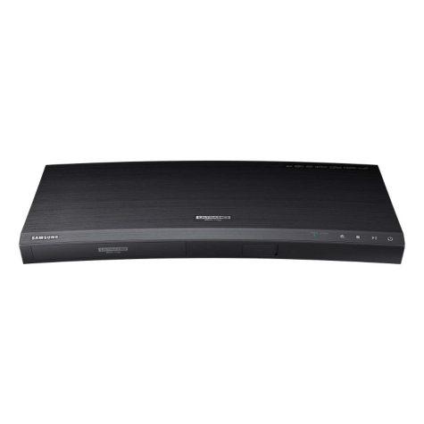 SAMSUNG 4K Ultra HD Smart Blu-ray Player - UBD-KM85C/ZA
