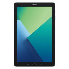 "Samsung 10.1"" Galaxy Wi-Fi Tab A 16GB with S Pen (Various Colors)"