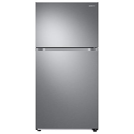 Samsung 21 cu. ft. Top Mount Refrigerator with FlexZone™
