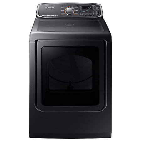 SAMSUNG 7.4 Cu. Ft. Electric Dryer - DVE52M7750