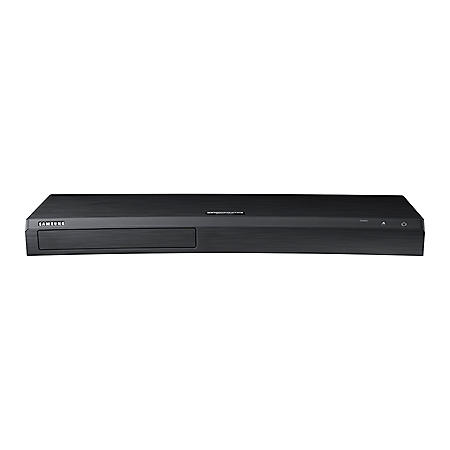 SAMSUNG 4K Ultra HD Smart Blu-ray & DVD Player with HDR and Built-in Wifi - UBD-M9500/ZA