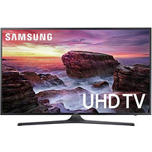 "Samsung 40"" Class 630D Series - 4K Ultra HD Smart LED TV - 2160p, 120MR (UN40MU630D)"