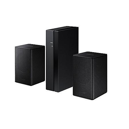SAMSUNG 2.0 Channel Wireless Rear Speaker Kit - SWA-8500S/ZA