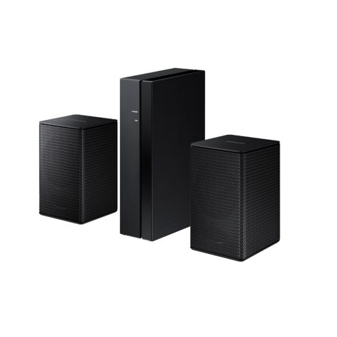 SAMSUNG 2.0 Channel Wireless Rear Speaker Kit - SWA-8500S/ZA