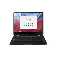 "Samsung Chromebook Pro XE510C24-K01US, Convertible QHD 12.3"" Touchscreen Notebook with Built-in Stylus"