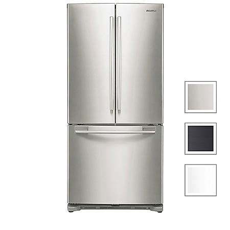 Samsung 17.5 cu. ft. French Door Counter-Depth Refrigerator