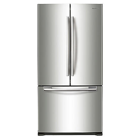 "Samsung 33"" 19.4 cu. ft. French Door Refrigerator"