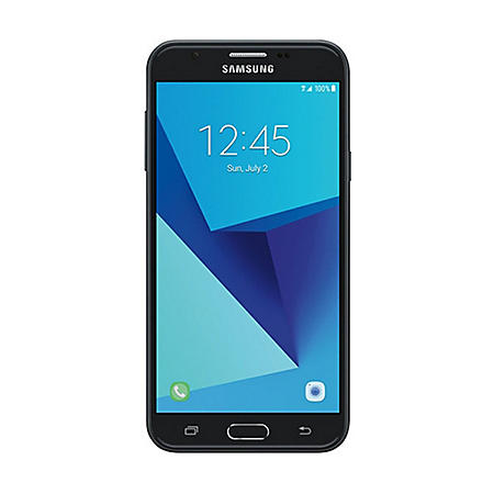 Samsung Galaxy J7 16GB Unlocked (Black)