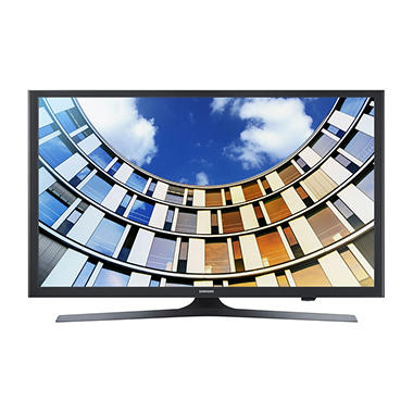 "Samsung 50"" Class M530D Series Smart LED TV 1080p 120MR"