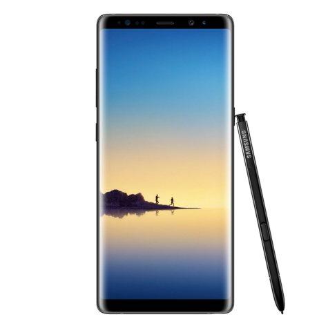 Samsung Galaxy Note8 - Verizon (Choose Color)
