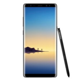 Samsung Galaxy Note8 - AT&T (Choose Color)