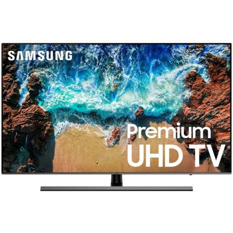 "SAMSUNG 55"" Class 4K (2160p) Ultra HD Smart LED TV - UN55NU800DFXZA"