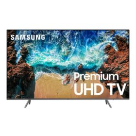 "SAMSUNG 82"" Class 4K (2160p) Ultra HD Smart LED TV with HDR - UN82NU800DFXZA"