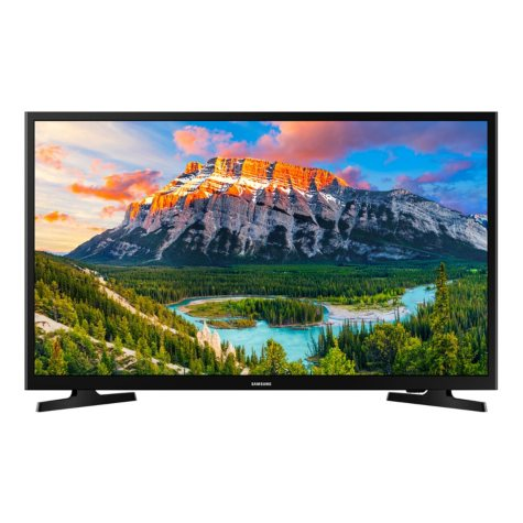 "Samsung 32"" Class (1080p) Full HD Smart LED TV - UN32N5300AFXZA"