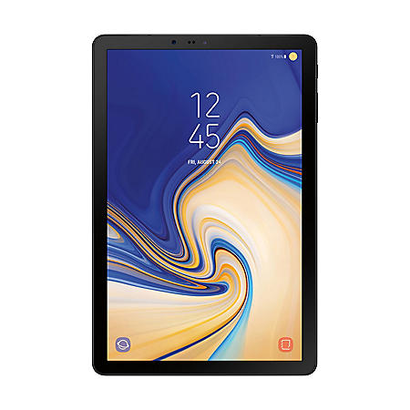 """Samsung Galaxy Tab S4 10.5"""" 256GB  with Wi-Fi and S Pen (Choose Color)"""