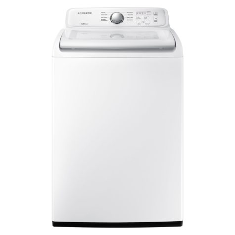 SAMSUNG 4.5 Cu. Ft. Top Load Washer with Self Clean - WA45N3050