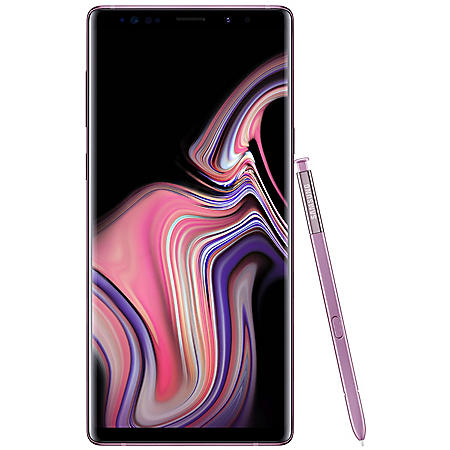 Samsung Galaxy Note9 128GB (Choose Color) - Sprint