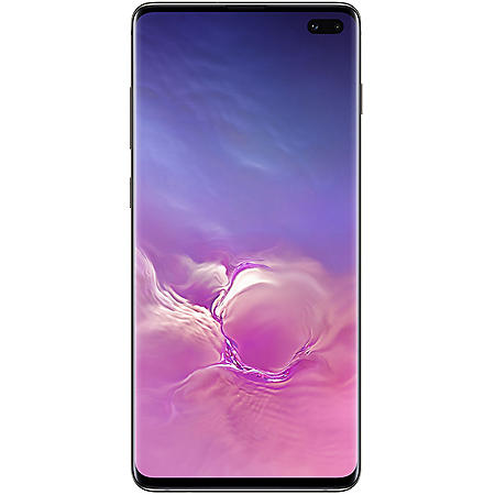 Samsung Galaxy S10+ 128GB Black - Verizon