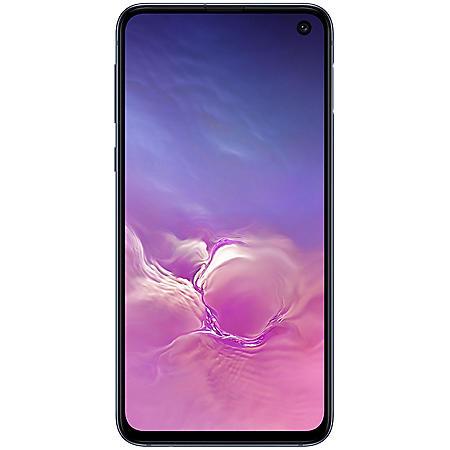 Samsung Galaxy S10e 128GB Black - Verizon