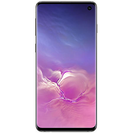 Samsung Galaxy S10 128GB (Choose Color) - Verizon