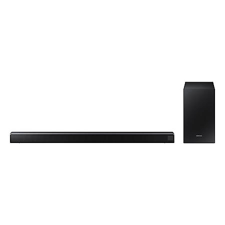 SAMSUNG 2.1 Channel 320W Sound Bar with Wireless Subwoofer - HW-R50C/ZA