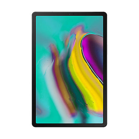 "Samsung Galaxy Tab S5e 10.5"" 64GB (Black)"
