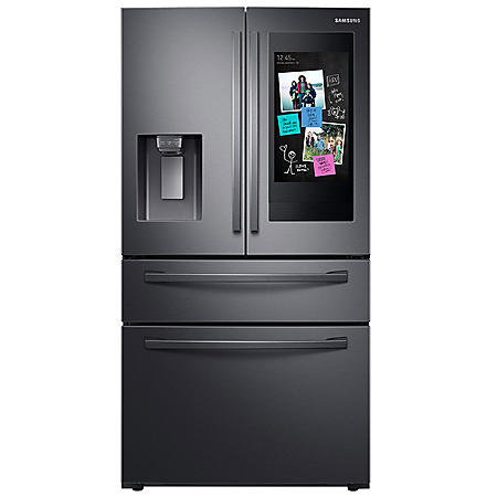 Samsung 28 cu. ft. 4-Door Refrigerator with Family Hub™