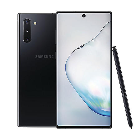 SAMSUNG Galaxy Note10 256GB (Sprint) - Choose Color