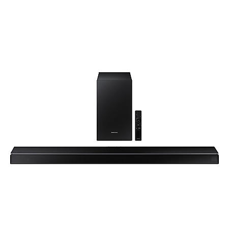 SAMSUNG 5.1 Acoustic Beam Soundbar: HW-Q6CT/ZA