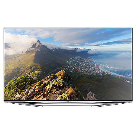 """Samsung 65"""" Class 1080p 3D LED Smart HDTV - UN65H7100"""
