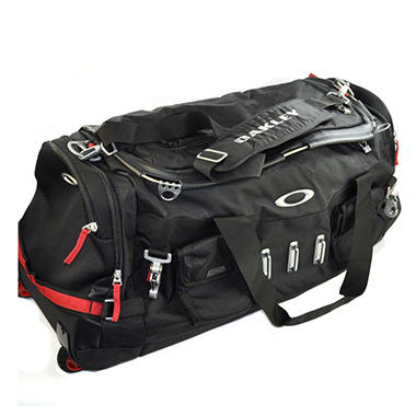 Hot Tub Duffel by Oakley