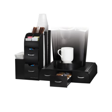 """Mind Reader """"Combine"""" K-Cup Drawer and Condiment Organizer"""