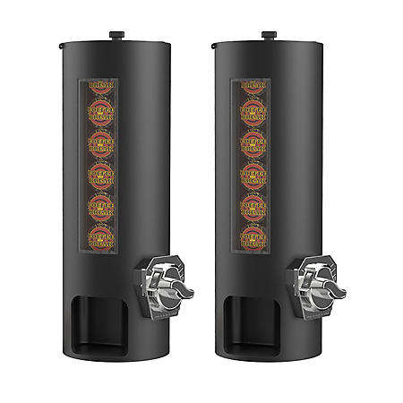 Mind Reader Quot Revolution Quot Coin Operated K Cup Dispenser 2