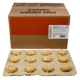 Case Sale: Member's Mark White Chunk Macadamia Nut Cookies (144 ct.)