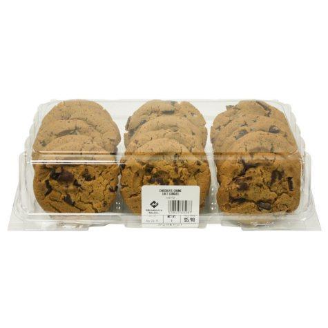 Case Sale: Member's Mark Chocolate Chunk Cookies (144 ct.)