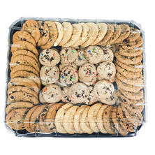 Case Sale: Half Sheet Chocolate Chip Cookie Cake (12 pk.)