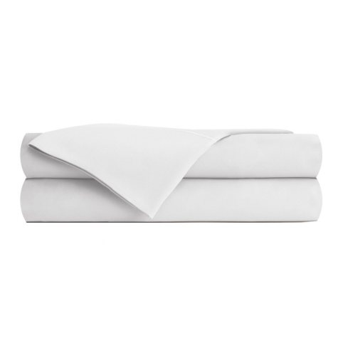 Softesse 600-Thread-Count Wrinkle-Resistant Pillowcase Set (Assorted Colors and Sizes)