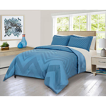 Softesse Ombre Mini Comforter Set (Assorted Sizes)