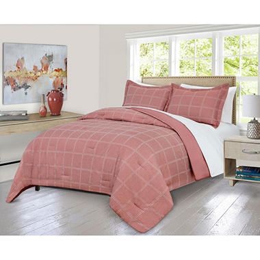 Softesse Luna Mini Comforter Set (Assorted Sizes)