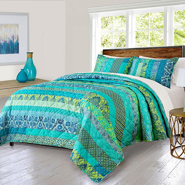 Softesse Allan Mini Quilt Set (Assorted Sizes)