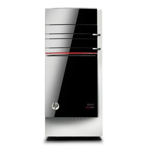 HP ENVY 700 Desktop Computer, Intel Core i5-4430, 10GB Memory 2TB Hard Drive