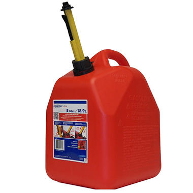 Scepter EPA 5 Gallon Gas Can