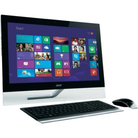 ACER 23 TOUCH AIO INTEL CORE I3-4000M