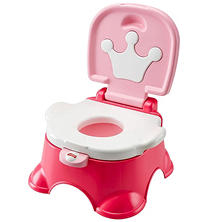 Fisher-Price Princess Potty Chair