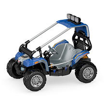 Fisher-Price Power Wheels Baja Extreme 12V