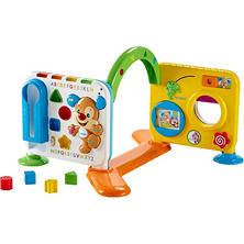 Fisher-Price Laugh & Learn Crawl Around Learning Center