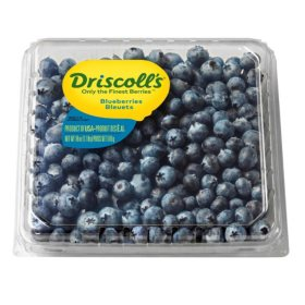 Blueberries (18 oz.)
